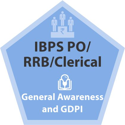 IBPS PO RRB CLERICAL GDPI