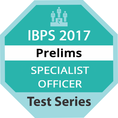 IBPS SO Prelims TS