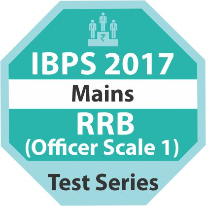 Ibps 2017 Mains Rrb Officers Sacle 1