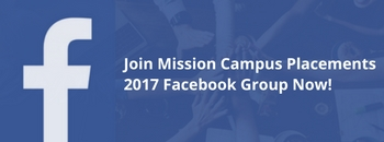 CampusJobs Facebook Button
