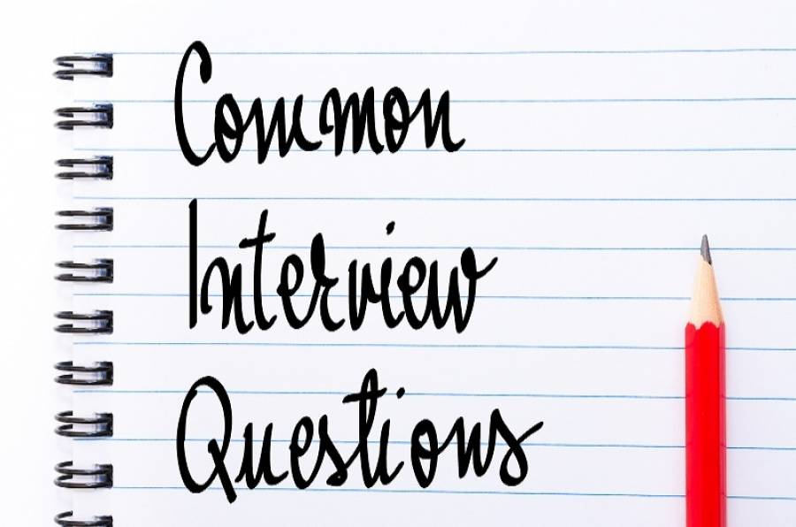 44 common campus interview questions!