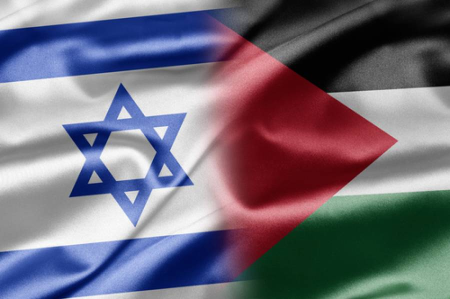 Israel - Palestine Conflict - Part II - the Solution?